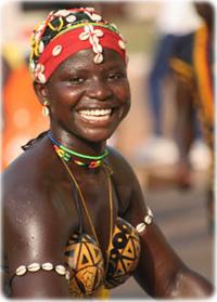 Fotos de carnaval da guine bissau 61