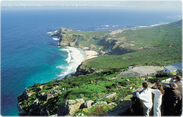 Cabo da Boa Esperança Cabo-esperanca