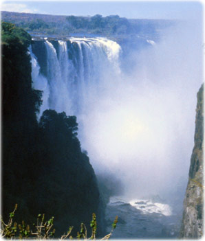 Cataratas Vitoria