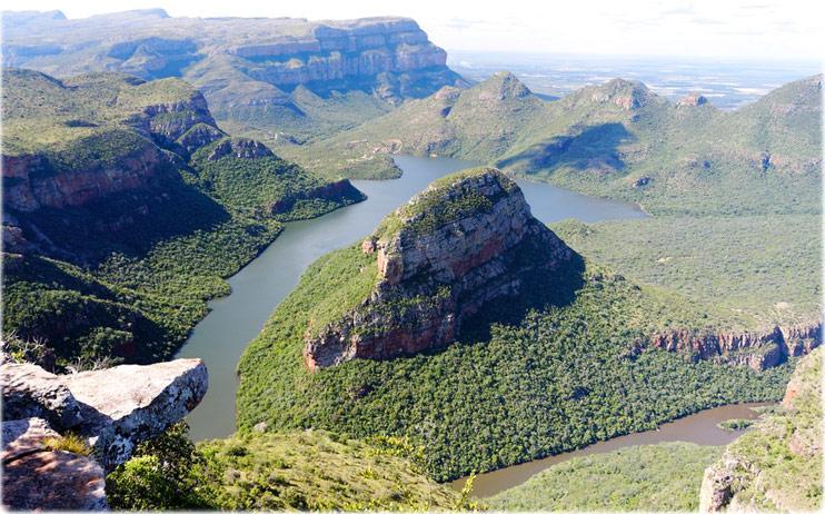 Kruger National Park Kruger-park