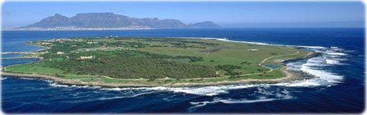 Ilha Roben